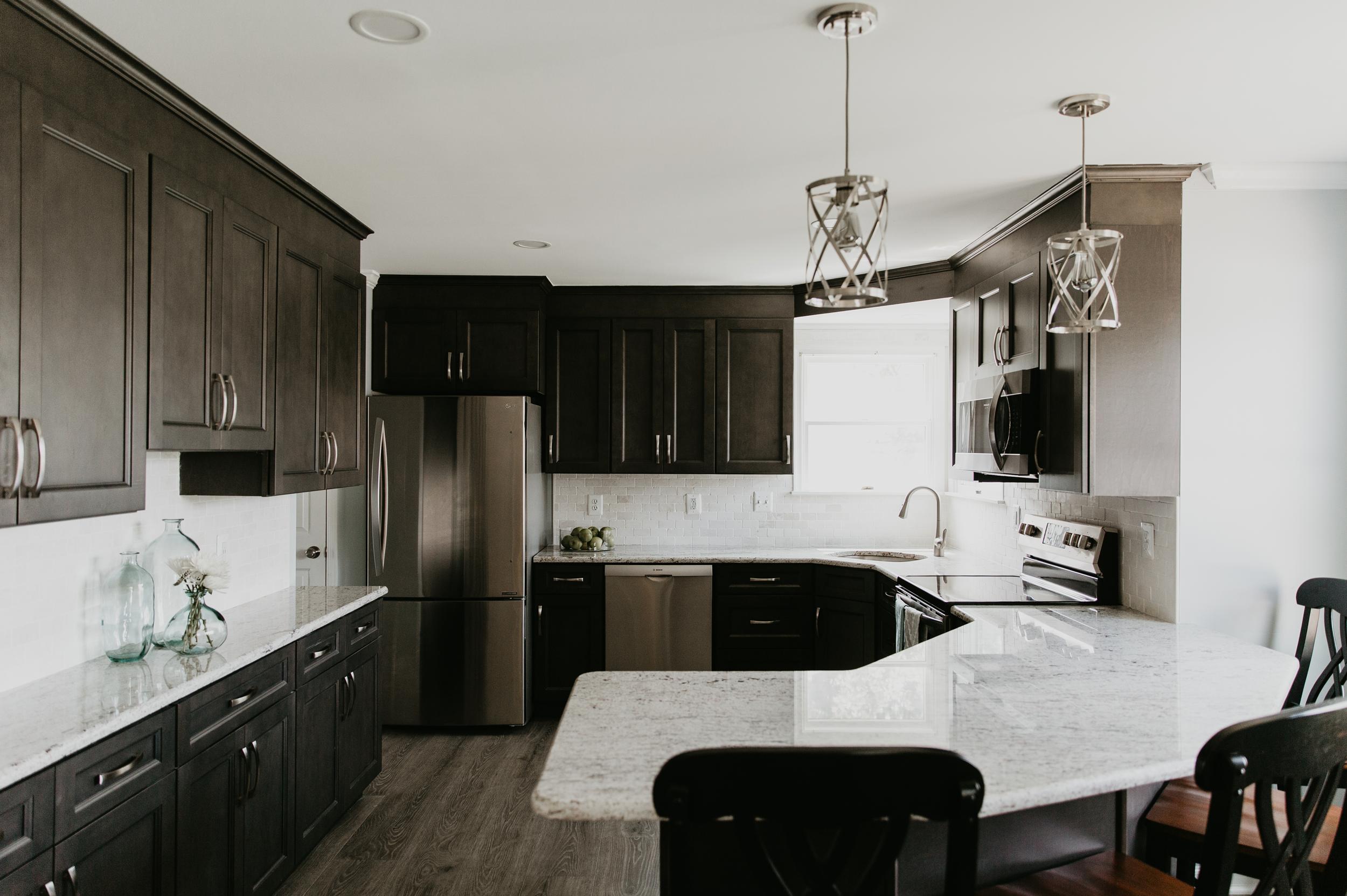 Griffin Kitchen Design