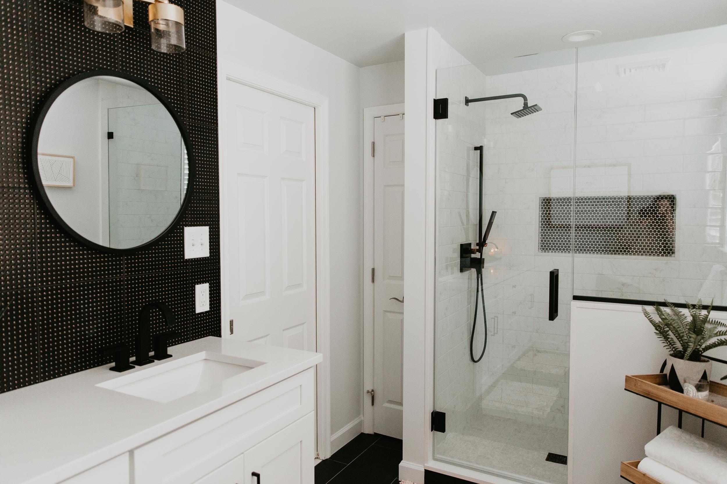 McCarthy Bathroom Design